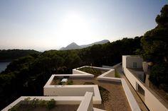 Casa en Mallorca – Alvaro Sizá