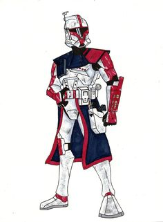 Captain Fordo