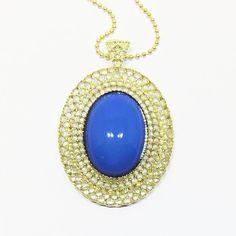 Collar Blue visita la sección My Little Treasures en www.myleov.es #collar #myleov #accesorios #complementos #mujer