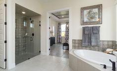 Gehan Homes – St. Augustine Meadows - Princeton - Houston, Texas www.gehanhomes.com/gallery/gallery-by-room/ #GehanHomes