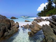 Karimunjaya Islands