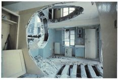 images by gordon matta clark (1943-1978)
