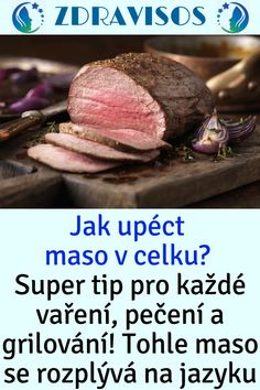 Beef Recipes, Food And Drink, Meat, Meat Recipes