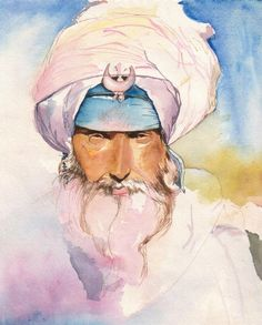 Nihang by sanpaiya  | Sikhpoint.com