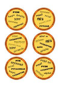 Educational Activities, Dyslexia, Montessori, Teaching Activities, Educational Crafts