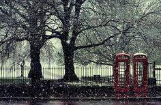 Navidad en Londres. Conoce los destinos para una Navidad Inolvidable