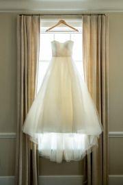 Dress.   Style Me Pretty | Gallery
