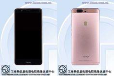 Huawei Honor V8 appare dal TENAA con 4 GB di RAM  #follower #daynews - http://www.keyforweb.it/huawei-honor-v8-appare-sui-benchmark-4-gb-ram/