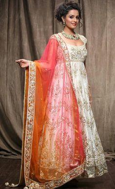 #BestAnarkalisuits #LongAnarkalisuitsdesign #FullLengthanarlalisuitsonlineshopping #StylishAnarkalisuitonline  Maharani Designer Boutique  To buy it click on this link :  http://maharanidesigner.com/Anarkali-Dresses-Online/anarkali-dresses-online/ Rs-22000. Fabric- Pure Silk. Hand work. For any more information contact on WhatsApp or call 8699101094 Website www.maharanidesigner.com Maharani Designer Boutique's photo.
