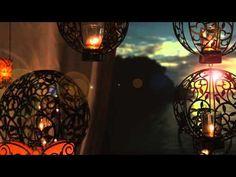 PartyLite - Perhosia meren äärellä - YouTube