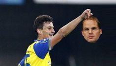Occhio al #Chievo: ha già preso lo scalpo di una squadra di #Milano #inter #milan #Inglese