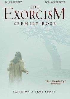 The Exorcism of Emily Rose (2005) Hired to represent a resolute priest charged with negligent homicide after an exorcism that went horribly wrong, agnostic defense attorney Erin Bruner finds herself starting to believe her client -- much to her dismay.
