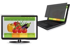 ProTechBiz© Anti-Glare Privacy Filter 17.0 Inch 16:10: Amazon.co.uk: Electronics
