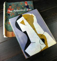 1956-1957 The Selective Eye – An Anthology of The Best from L'CEIL -HC-DJ ~B8