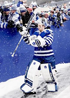 James Reimer • TML • from jamessreimer / Tumblr