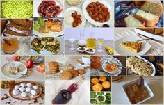 Οι δημοφιλείς συνταγές του Οκτωβρίου - cretangastronomy.gr