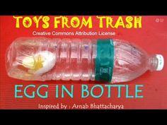 EGG IN BOTTLE - ENGLISH - 21MB.wmv - YouTube