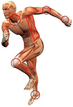 Quais os exercícios musculares que o ajudam a correr melhor?