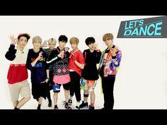 """Let's Dance: Could teach ' dance to K MAN? Check out today's Let's Dance :) Got7 Youngjae, Jaebum Got7, Got7 Jinyoung, Dance Sing, Lets Dance, Just Right Got7, Got7 Mark Tuan, Hip Pop, Got7 Members"