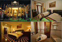 Hotel The Grand Palace Malang