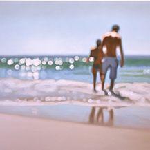 Philip Barlow - paintings