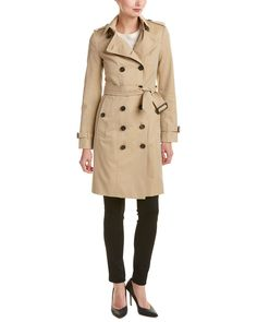 You need to see this Burberry Sandringham Long Heritage Trench Coat on Rue La La.  Get in and shop (quickly!): http://www.ruelala.com/boutique/product/98129/29033274?inv=khenneberry&aid=6191