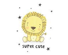 Modern Lion Personalized Blanket, Jungle Nursery Bedding, Stroller Blanket, Minky Baby Blanket, Safari Baby Shower Gift, Super Cute Blanket Stroller Blanket, Minky Baby Blanket, Baby Girl Blankets, Tropical Nursery, Cute Blankets, Jungle Nursery, Cute Lion, Personalized Baby Blankets, Nursery Bedding