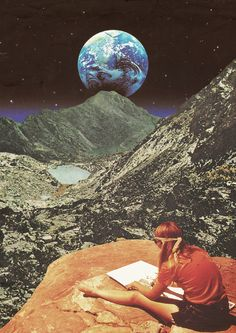 collage inspiration
