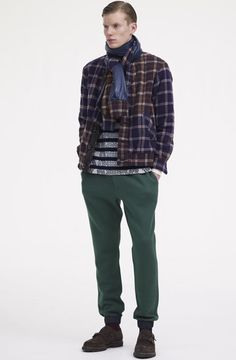 SACAI | 2013-'14 A/W COLLECTIONS 16 MAR. 2013