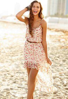 Spring dresses<3