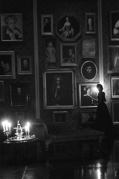 Everything in the main hall is dark. Dark panels on the walls. Dark p… Everything in the main hall is dark. Dark panels on the walls. Dark paintings filled with dark colors. Dark shadows linger in… Continue Reading → Story Inspiration, Writing Inspiration, Victorian Gothic, Places, Dorian Gray, Frame Gallery, Gallery Gallery, Gray Color, Dark Colors