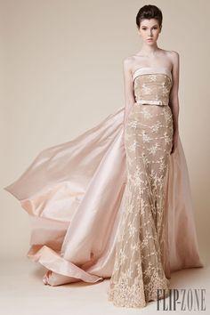 Rani Zakhem - Haute couture - Printemps-été 2014 - http://www.flip-zone.fr/fashion/couture-1/independant-designers/rani-zakhem-4502