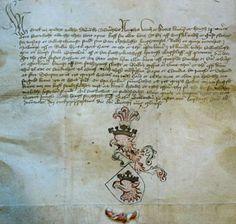 Erik av Pommerns Malmöbrev 1437