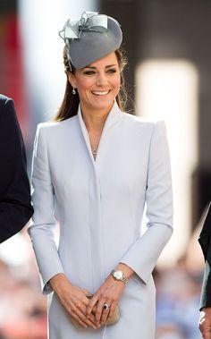 Catherine Middleton, la Duquesa de Cambridge