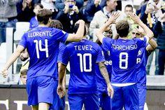 Forza Juventus!