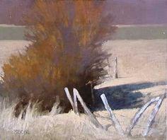 Marc Bohne - Landscape Painting
