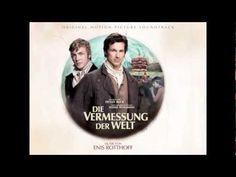 """First Listen aus Enis Rotthoffs Score zu """"Die Vermessung der Welt"""""""