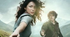 Starz Renews 'Outlander' for Season 2 -- Starz has given 'Outlander' a Season 2 renewal of at least 13 episodes, based on the second of eight books in Diana Gabaldon's series. -- http://www.tvweb.com/news/starz-renews-outlander-for-season-2