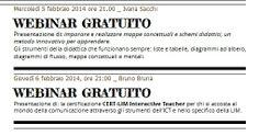 Software didattico gratuito sito di Ivana sacchi