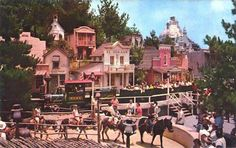 Vintage pics of Disneyland - cant believe I did this!!!