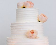 Haverhill MA | Simple White wedding Cake