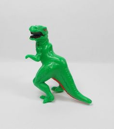 Monster In My Pocket - Series 6 Dinosaurs - 145 Tyrannosaurus Rex - Toy Figure