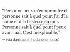 L'inexplicable