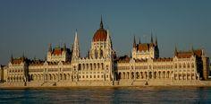 Budapest - Hungary ... panoramas of a beautiful city #foto #budapest #panorama
