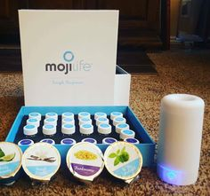 MojiLife - Experience the Fragrance Best Home Fragrance, Independent Distributor, Essential Oils, Photos, Life, Products, Pictures, Gadget, Essential Oil Uses