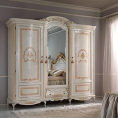 Шкаф Manuel от итальянской фабрики Pistolesi f.lli
