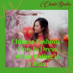 A lot of guys want to start dating in China. But they do not know how to dress for it. Here are a few tips.  #Dating In China #Chinese Women  #Chinese Fashion #Women In China  #Chinese Culture #Dating Culture Chinese Fashion, Chinese Style, Women In China, Cultural Significance, Dating Women, What Is It Called, Make A Man, Cool Countries, Chinese Culture