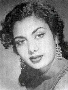 Punjabi Movie: Ae Dharti Punjab Di, Actress Nimmi