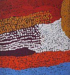 (Yannima Pikarli) Tommy Watson / Ngayuku Ngura – My Country 1