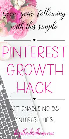 Growth Hacking, Competitor Analysis, Site Internet, Pinterest For Business, Pinterest Marketing, Social Media Tips, Hacks, Creative Business, Business Ideas